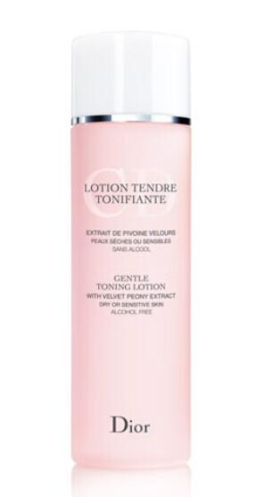 $36 Dior Beauty  Gentle Toning Lotion, 200 mL @ Bergdorf Goodman