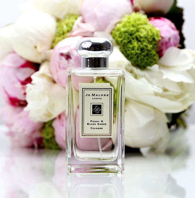 Free Spray Cologne + Body  Creme Samples With Any $50 Purchase @ Jo Malone London