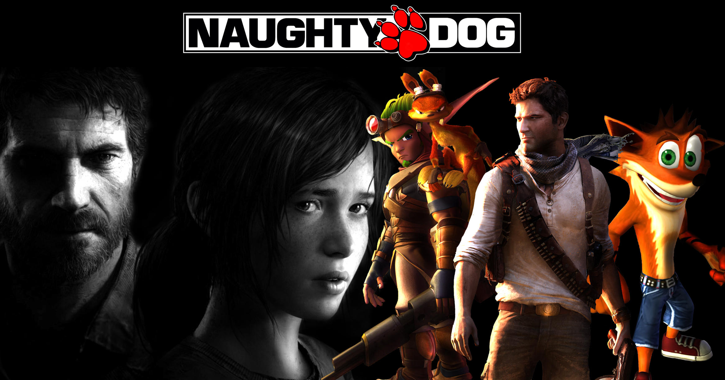 Up to 75% off Naughty Dog Games Sale @ PlayStation Store