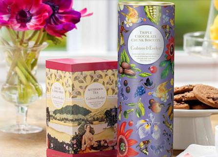 25% Off Fine Food @ Crabtree & Evelyn