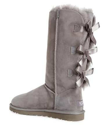 UGG® 'Bailey Bow' Tall Boot (Women)
