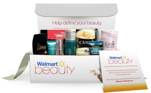 Free! Fall  Beauty Box Subscription