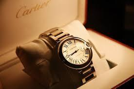 Up to 45% Off Cartier Watches Sale@JomaShop.com