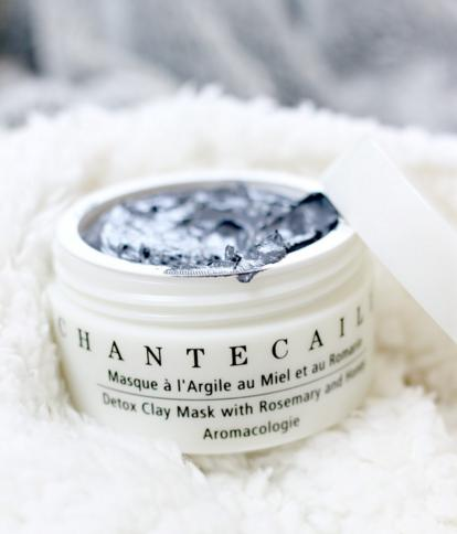 $80+free shipping Chantecaille Detox Clay Mask with Rosemary and Honey @ Bergdorf Goodman