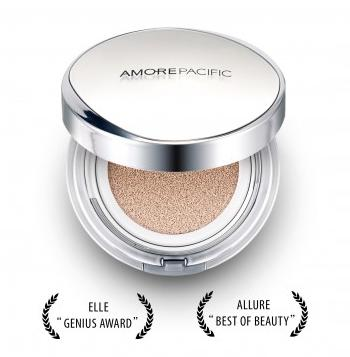$60 +Free Shipping Amore Pacific  Color Control Cushion Compact Broad Spectrum