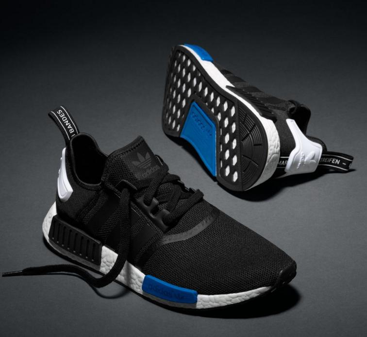 New Release! Adidas NMD Runner Sneakers @ adidas