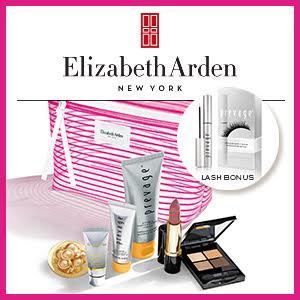 Dealmoon Exclusive! Free 8-Pc Deluxe Gift (a $140 Value) + VIP 15% Off + Free Shipping @ Elizabeth Arden
