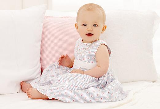 30% Off Baby Girls' Clothing, Shoes and more @ Ralph Lauren