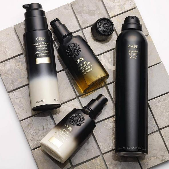 Up to $200 Off Oribe Beauty Purchase @ Bergdorf Goodman