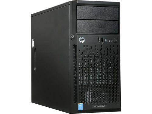 As Low As $184.99 HP ProLiant ML10 v2 Tower Server System