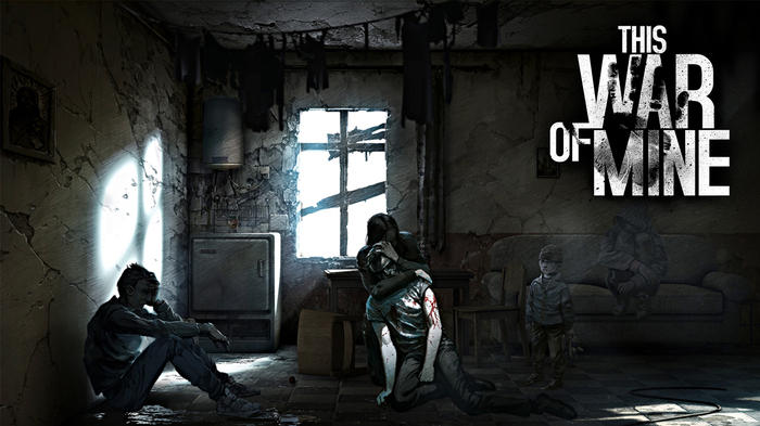 $3.99!This War of Mine - Android or iOS App