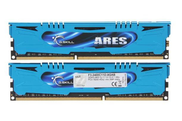 G.SKILL Ripjaws 4 16GB (2 x 8GB) DDR4 3000 Desktop Memory