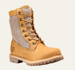 20% Off Select Styles @ Timberland
