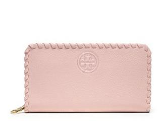 Up to 70% Off + Free Shipping Wallet Sale @ Tory Burch