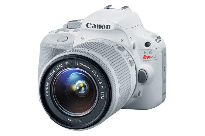 Extra 15% Off St. Patrick's Day Sale @ Canon