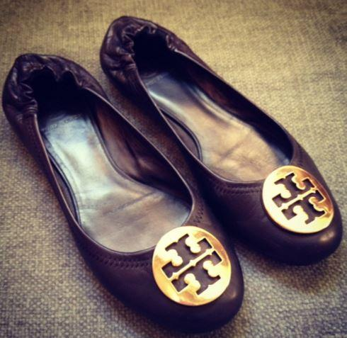 Up to 70% Off + Free Shipping Ballet Flats Sale @ Tory Burch