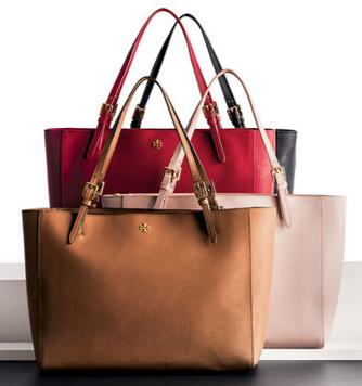 Up to 70% Off + Free Shipping Handbags Sale @ Tory Burch