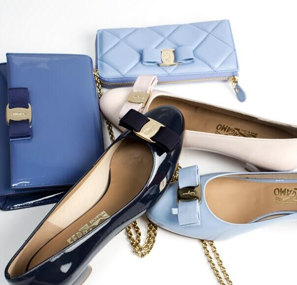 Up to 38% Off SALVATORE FERRAGAMO @ MYHABIT