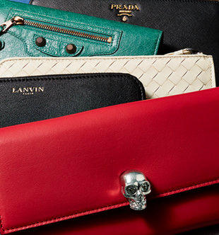 Up to 43% Off Gucci, Saint Laurent & More Designer Wallets & Accessories On Sale @ Gilt