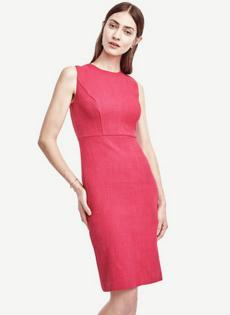 $50 Off Full Price Dresses @ Ann Taylor