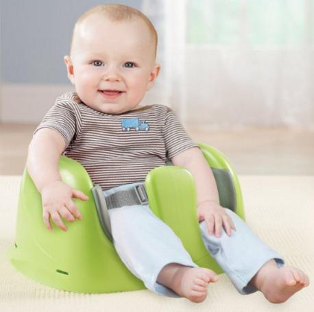 Summer Infant Support-Me 3-in-1 Positioner, Feeding Seat and Booster @ Amazon
