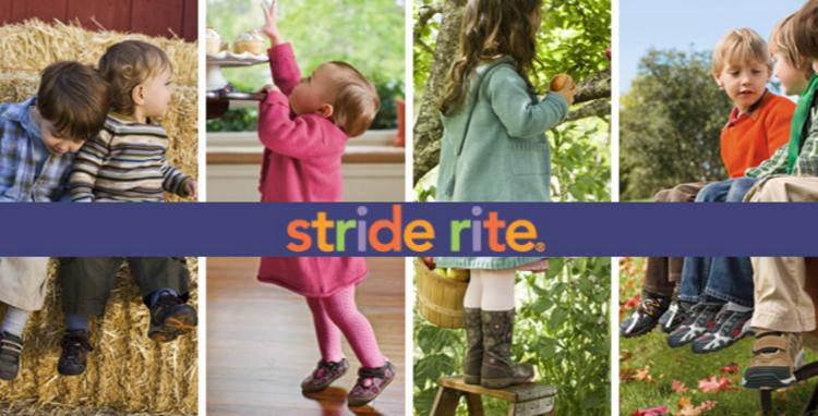 17% Off One Item @ Stride Rite
