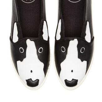 MARC BY MARC JACOBS  'Neville' slip-on sneakers @ Farfetch