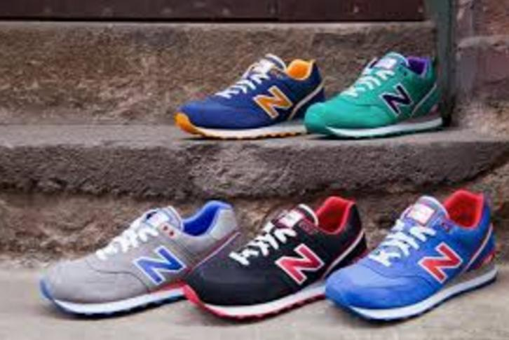 $5 Off $50, $10 Off $75,  $15 Off $100 Sitewide @ Joe's New Balance Outlet