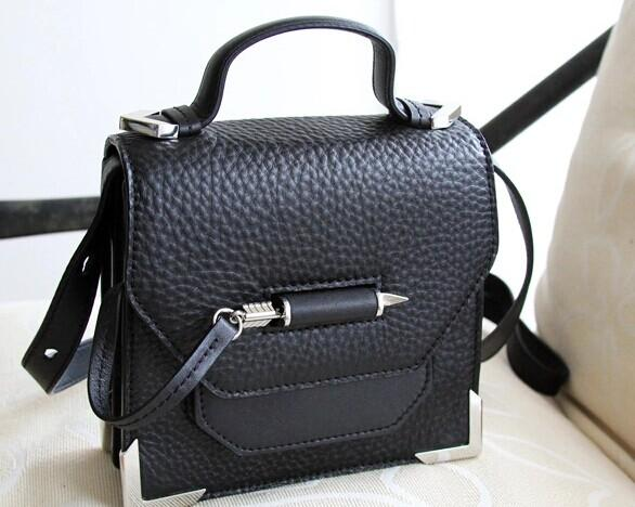 20% OFF MACKAGE Rubie Arrow Crossbody @ Otte