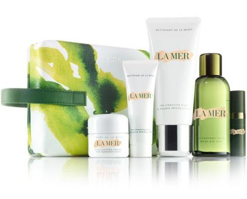$190 La Mer 'Moisture Luxe' Destination Collection @ Nordstrom