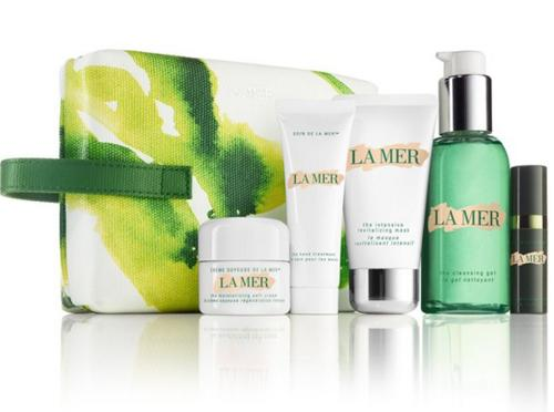 $190 La Mer 'Revitalize & Refresh' Destination Collection @ Nordstrom