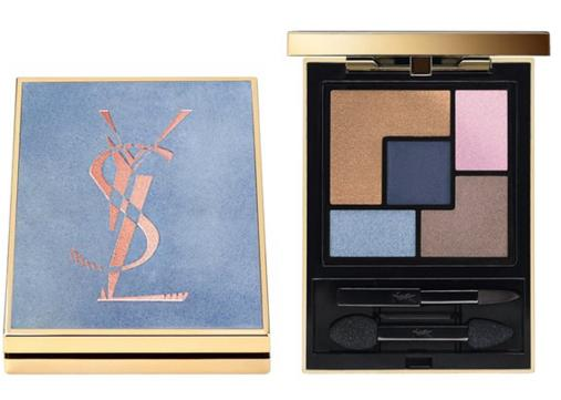 $54 Yves Saint Laurent 'Savage Escape' Couture Palette (Limited Edition) @ Nordstrom