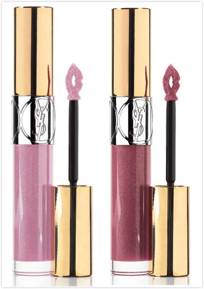 $28 Yves Saint Laurent 'Savage Summer - Gloss Volupte' Lip Gloss @ Nordstrom