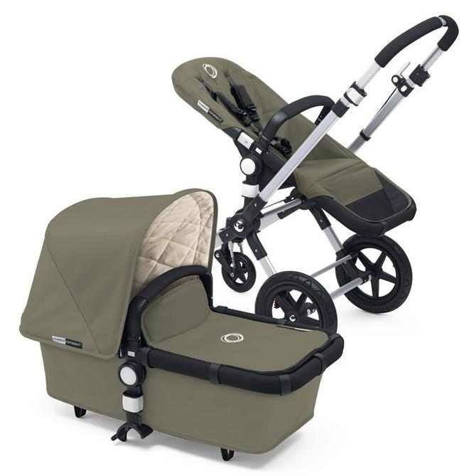 Bugaboo Cameleon3 Complete US Classic Stroller