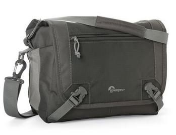 Lowepro Nova Sport 17L AW Shoulder Bag, Slate Gray LP36610