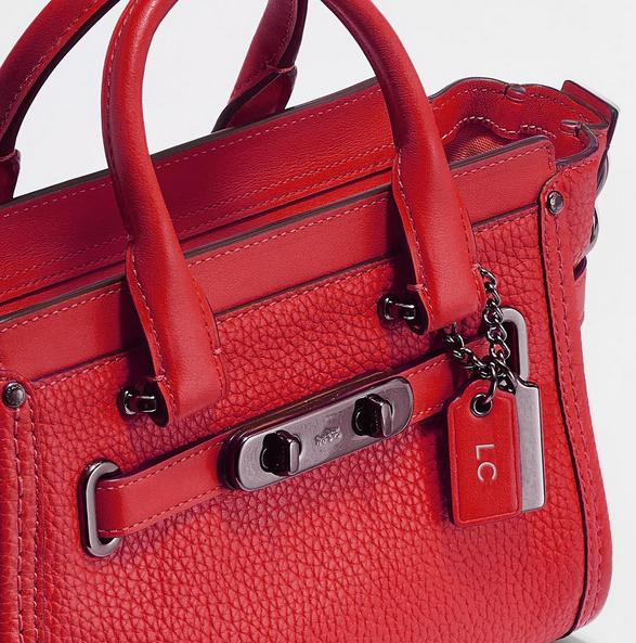 Up to 63% Off Coach Handbag Sale @ 6PM.com