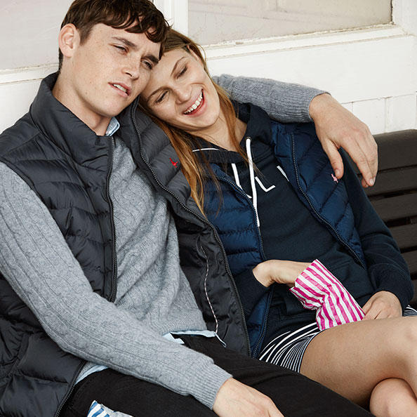 Save $12 when You Spend $120 on New Arrivals @ Jack Wills