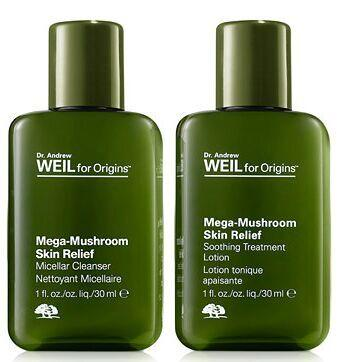 FREE 2-Pc. Dr. Andrew Weil Gift with $45 Origins Purchase