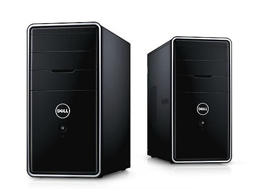 Dell Inspiron 3847 Desktop (i7-4790, 16GB, 2TB)