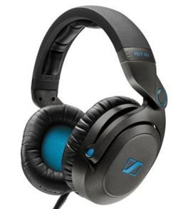 Sennheiser HD7 DJ Closed Pro Headphones