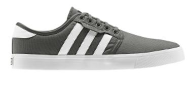 $39.99 adidas Originals Men's Seeley Skate Shoes