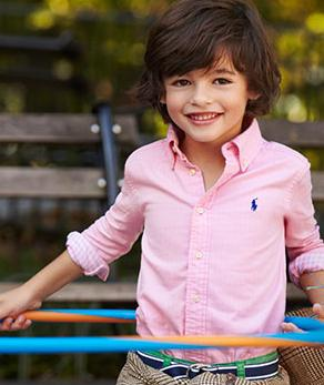 Extra 30% Off Girls and Boys Friends & Family Sale