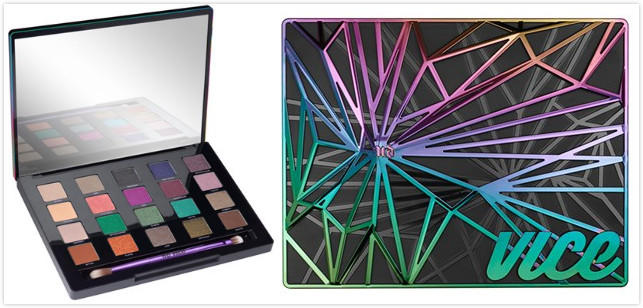 $39 Urban Decay 'Vice4' Eyeshadow Palette (Limited Edition) On Sale @ Nordstrom