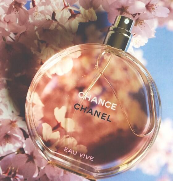 Up to $200 Off CHANEL CHANCE Fragrance Collection @ Bergdorf Goodman