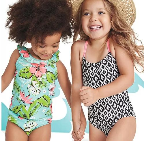 50% Off Swim Shop @ Carter's