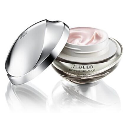 $120 Shiseido  Bio-Performance Glow Revival Cream, 2.5 oz. @ Bergdorf Goodman