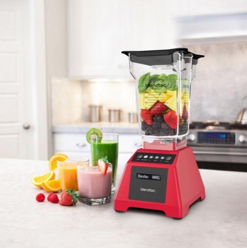 Blendtec Classic 475 High Speed Blender