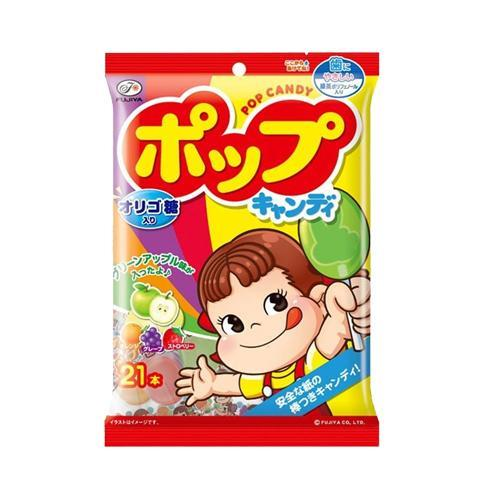12% Off FUJIYA Candies, Cookies and More @ Yamibuy