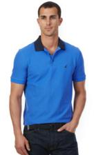 Extra 50% Off Men's Polo Shirt @ Nautica