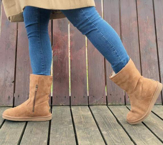 $81 UGG Pierce Women's Boots On Sale @ 6PM.com